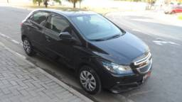 Onix Hatch LT 1.4 8V FlexPower 2014 Completo