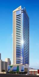 Apartamento Lux Flamboyant de alto padrão com 3 quartos