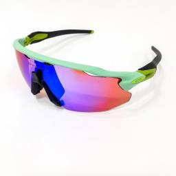 Óculos modelo Hadar Ev Lentes prizm