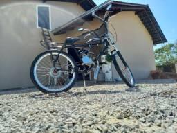 Motorizada 80 cc nova
