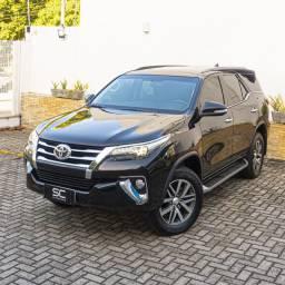 Toyota Hilux SW4 SRX 2.8 7 Lug 2017