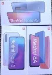 Negócio da china.. REDMI da Xiaomi..Novo lacrado com garantia e entrega imediata