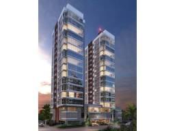 Residencial City Towers - 4 quartos!