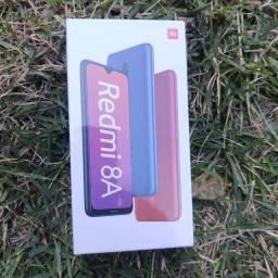 Bravo! REDMI 8A 32 Da Xiaomi.. Novo lacrado com garantia e entrega imediata