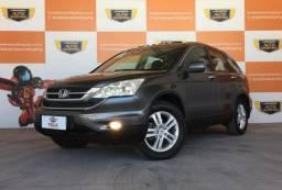 Honda CR-V EXL 4WD automática 2011