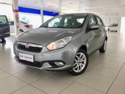 Fiat Grand Siena Essence 1.6 DualPlus - Financia 100%