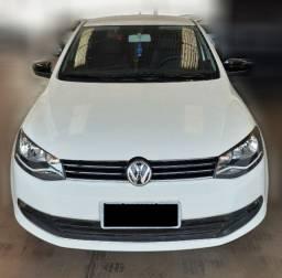 VW Gol 1.0 Branco 2015