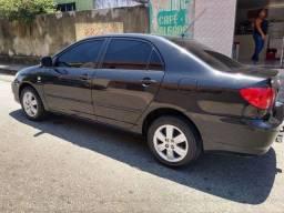 Corolla xli 2006 manual