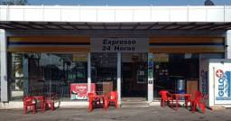 Vendo loja de conveniência