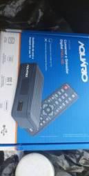 Conversor Digital com Gravador (( Entrego)) aparte de 119,00