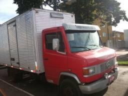 Caminhão voltando vazio Santa Catarina