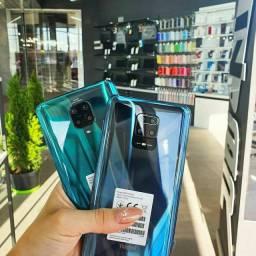 Xiaomi Note 9S 128GB / 9 PRO Lacrado e GARANTIA