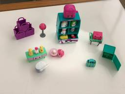 Shopkins Restaurante