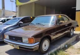 Opala 1981/81 6CC Aut. Placa Preta?
