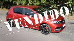 [Vendido] Renault Sandero Rs 2.0 16válv 5p 150cv 6000km 2020/2021