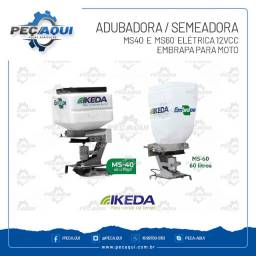 Adubadora / Semeadora Ikeda