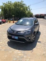 RAV4 2.0 CVT 2018 | Com Apenas 34.000 Km Rodados | Com Garantia de Fabrica!!!!