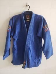 Kimono Atama A2 Jiu Jitsu
