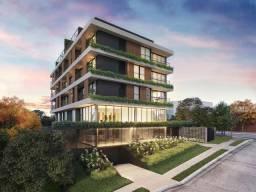 )( Lançamento! Apartamentos de alto padrão próximos ao Barigui! 2 suítes ou 3Q