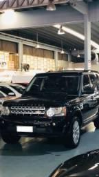 Land Rover (motor zero)