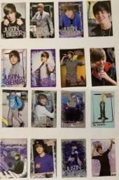 Fotocards Justin Bieber