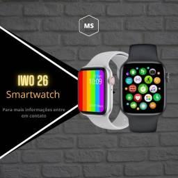 Smartwacth IWO W26
