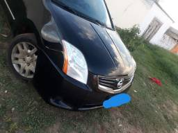 Nissan Sentra top
