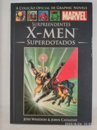 X-Men superdotados