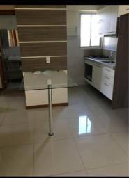 Apartamento semi mobiliado com 2 dormitórios a venda, 46m², Pinheiro - São Leopoldo (RS)