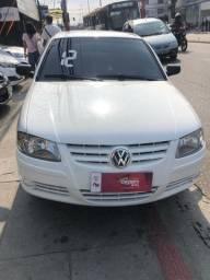 Volkswagen Gol 1.0 2P 2012