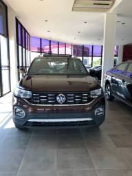 VW T-Cross Highline 0km
