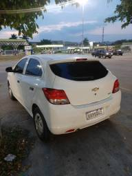 Onix 1.0 GNV rigorosamente em dia. Comprado na Chevrolet