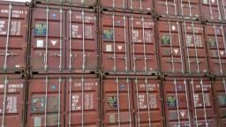 Container padrão