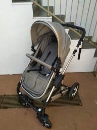 Carrinho de bebê Busybaby