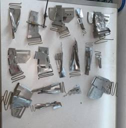 Aparelhos para máquina de costura