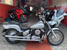 Yamaha Drag Star 650 - 2005 44.000km Impecavel
