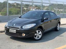Renault Fluence Expression 1.6 Mec 2014 Financio e Troco