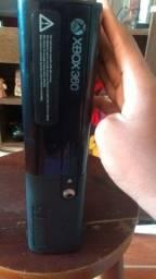 Xbox 360 com a manete ou troco em qualquer iPhone de 5s pra cima