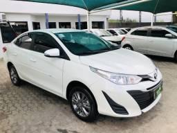 Toyota Yaris Sedan connect 1.5 Aut. Apenas !!! 3000km ,!!! 20/20 !!!!!