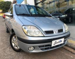Renault Scenic 1.6 Expression Ano 2007