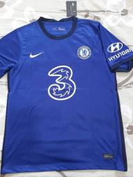 Camisa Chelsea Home