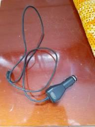 Carregador de celular VEICULAR