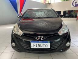 Hyundai- hb20s premiun 1.6 automatico 2014 flex - 81. * zap