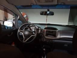 Honda fit Lx mecânico 2010