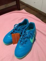 Chuteira Futsal Nike Beco 2 Futsal Masculina
