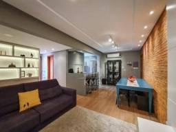 Apartamento com 3 dormitórios à venda, 75 m² por R$ 515.000,00 - Vila Jardim - Porto Alegr