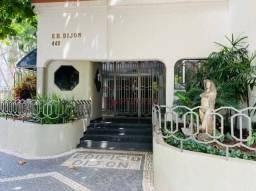 Apartamento para alugar, 184 m² por R$ 1.700,00/mês - Setor Central - Goiânia/GO
