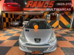 207 2013/2013 1.4 XR SPORT 8V FLEX 4P MANUAL