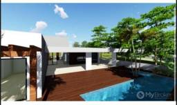Casa com 4 dormitórios à venda, 402 m² por R$ 3.950.000,00 - Jardins Munique - Goiânia/GO