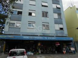 Apartamento à venda com 1 dormitórios em Vila jardim, Porto alegre cod:HM304